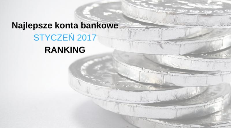 Ranking ROR styczeń 2017